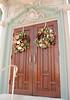 Spring Doors in Monrovia