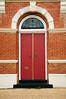 Freemasons Door