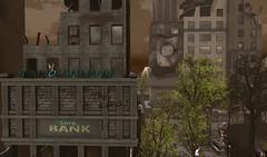 Bank Broke