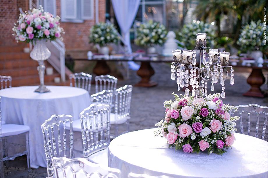 Fotos do evento Casamento Sandro e Patrícia em Buffet