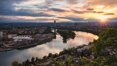 Sunset Dream - Basel