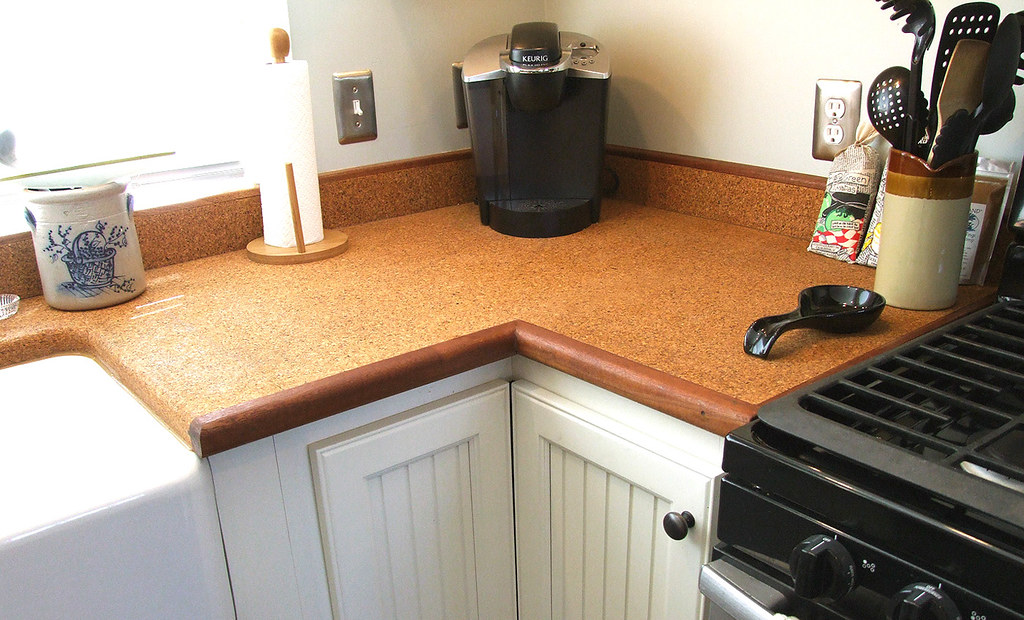 Thermacork image gallery eco supply Cork countertops