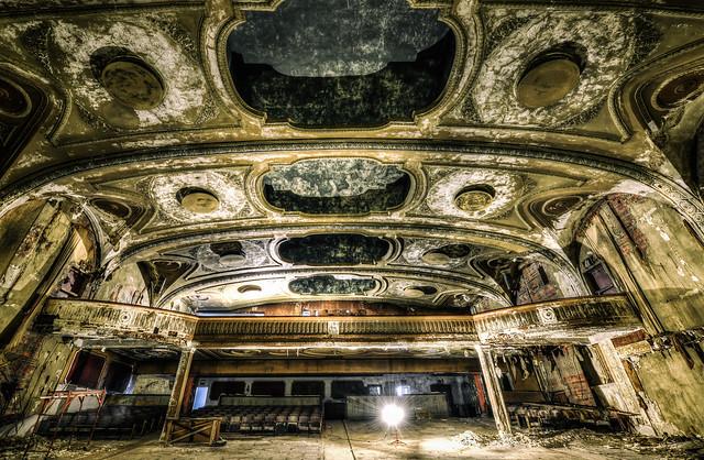 Audience No More, Nikon D600, AF-S Zoom-Nikkor 14-24mm f/2.8G ED
