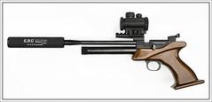 _MG_3345   -  Druckluftpistole mit Schalld�mpfer und Rotpunktvisier