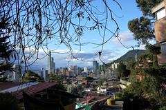 Barrio La Candelaria
