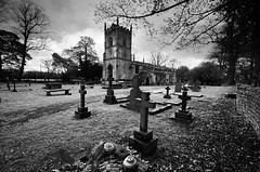 St Wilfreds Hickleton