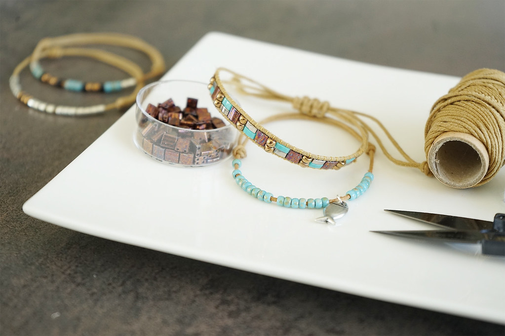 Bracelets simplissimes kesiart  Marienicolasalliot-10