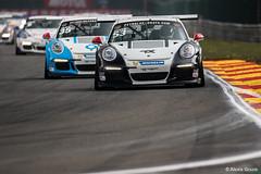 2017 Porsche SPA
