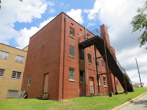 Old Barbour County Jail 1 Clayton AL