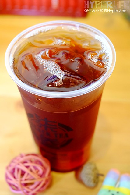 柒叁black tea (16)