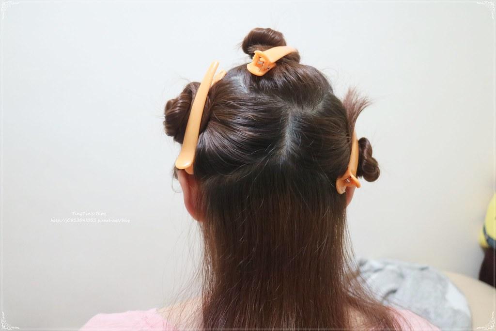 美吾髮葵花亮澤染髮霜自然紅棕 (45)
