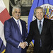 Secretary General Meets with Foreign Minister of the Dominican Republic