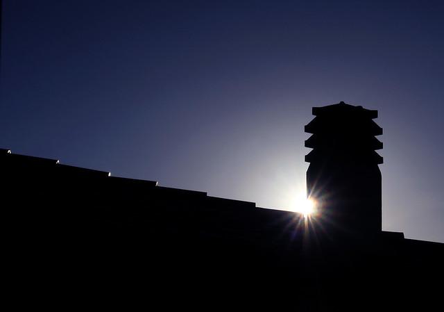 Morning Light, Canon POWERSHOT G5 X