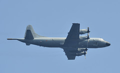 Spanish MPRA meets ESPS Galicia at Sea, took the opportunity to overfly