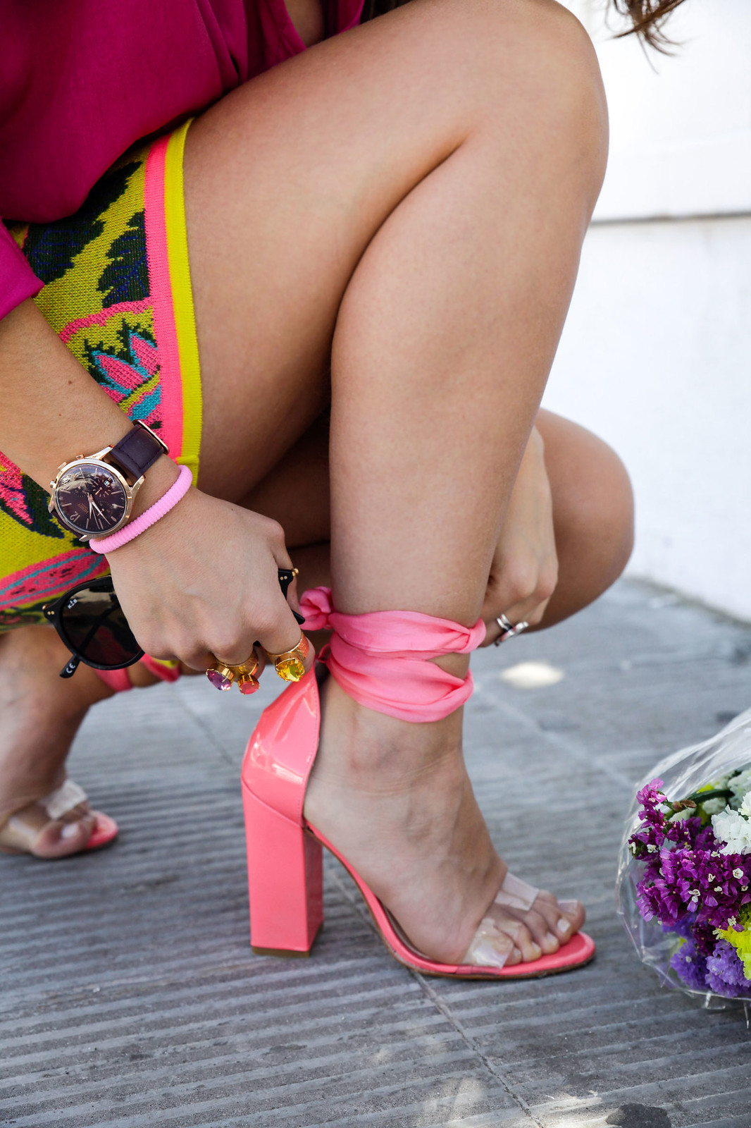 011_blusa_magenta_falda_amarilla_outfit_ruga_summer17_theguestgirl_influencer_barcelona_portugal_brand_ambassador