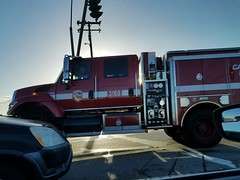 CAL FIRE (Riverside County) Engine 3168 (E3168)
