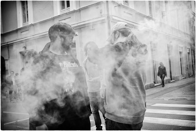 Let's Smoke Together!