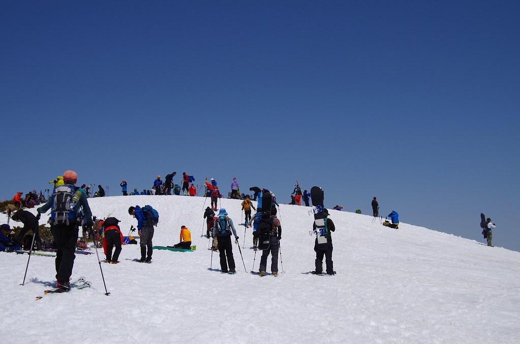 Mt.Shibutsu 012