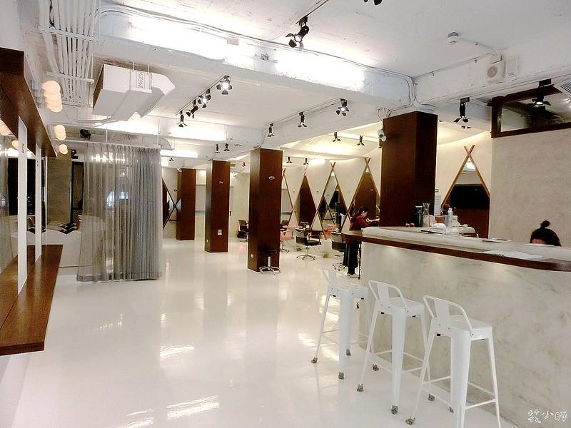BONBONHAIR JASON台北中山捷運站剪髮燙髮頭髮設計師推薦 (1)