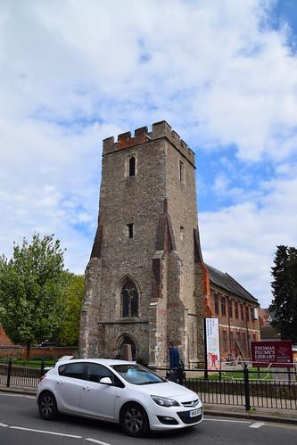 Maldon St Peter