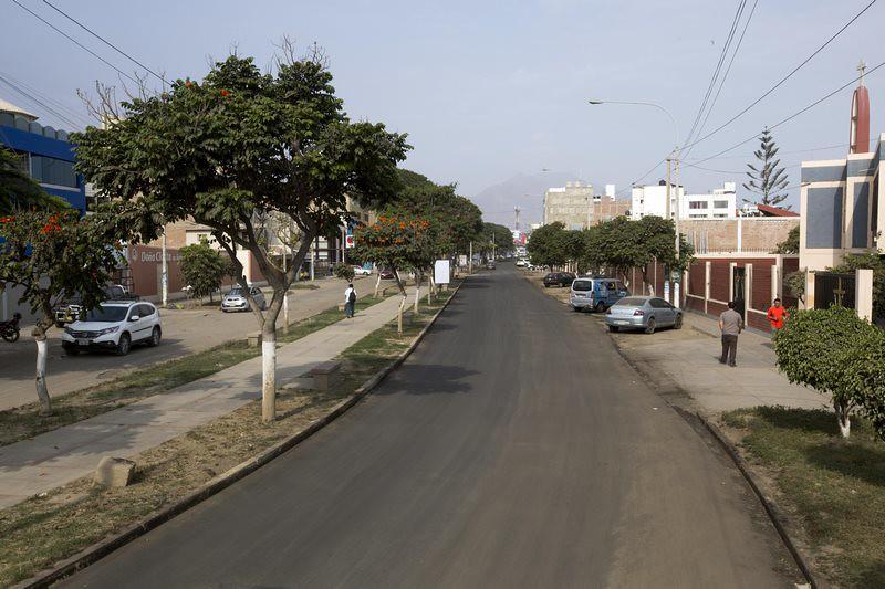 Av. Fátima