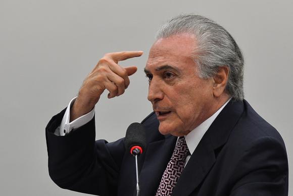 Chegou a hora de o Brasil encontrar um novo rumo