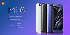 Xiaomi Mi6: Test di Resistenza all'Acqua