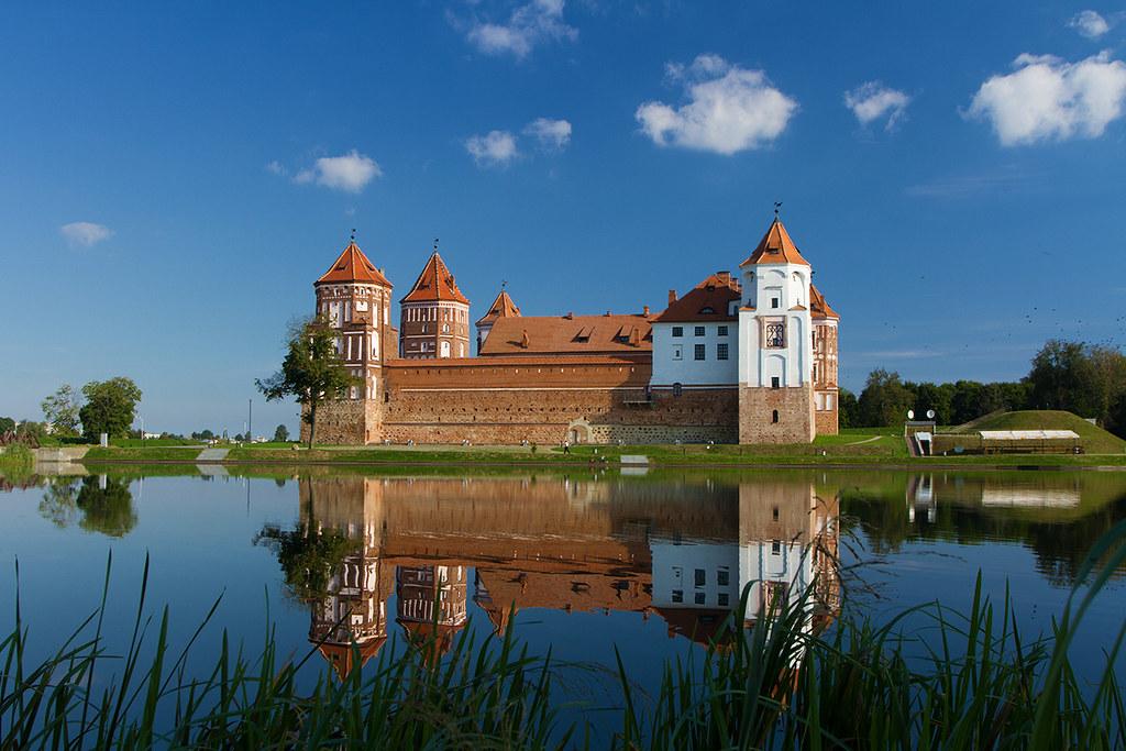 Il Castello di Mir