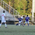 Gilbert Var Mens Soccer vs Saluda 04-25-2017