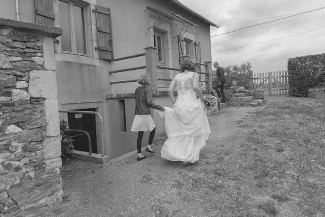 Mariage Estelle et Sébastien