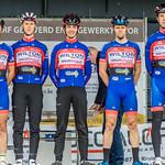 13 mei 2017 - Pollare OostVlaamse Trophy