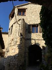 Photo Châteauneuf-Villevieille