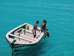 Sal, Cabo Verde || April 2017