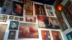 Inside the Gypsy Den