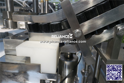 roll on filling machine-Reliance Machinery 018