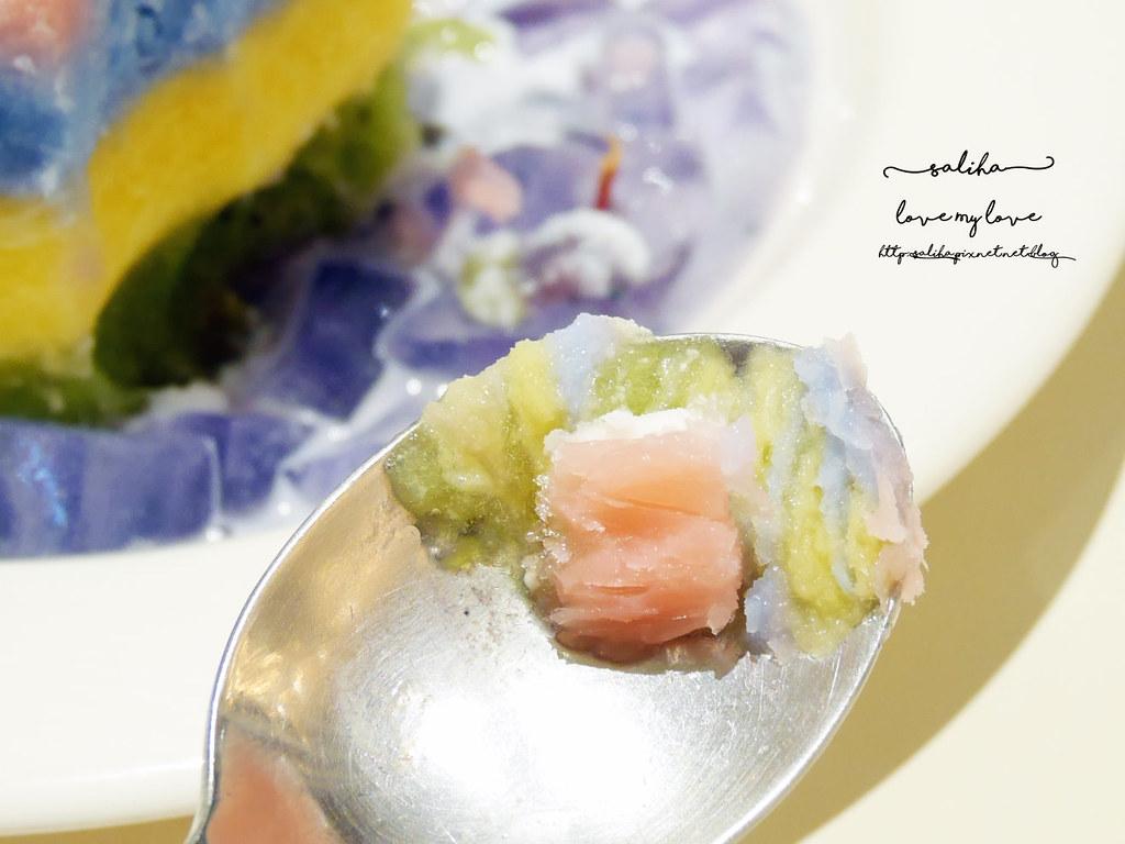 台北信義區夢幻甜點下午茶推薦att 4 fun 冰果甜心 (40)