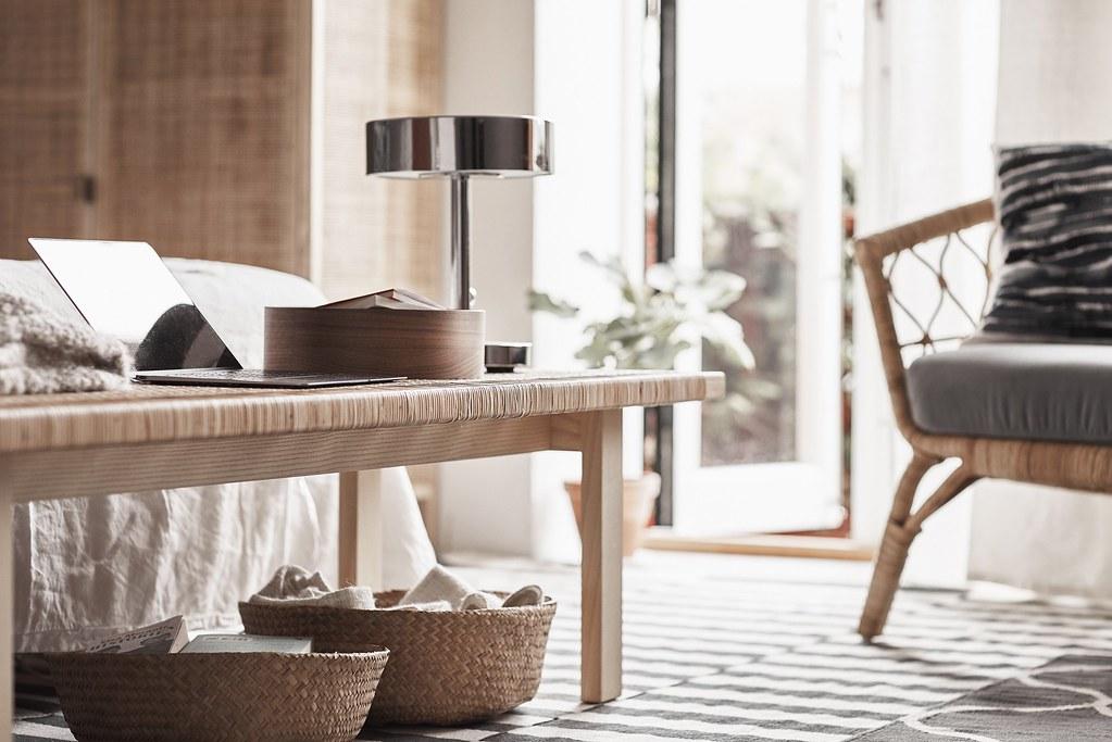STOCKHOLM 2017 的品質可以透過每一件家具清楚體會,延續北歐現代風格、強調高品質、材質觸感和手工藝之美。