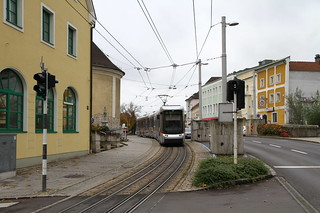 Linz_tram2_ebelsberg_2016-10-29