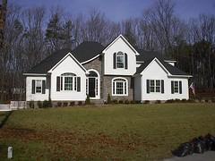 custom home builders west virginia
