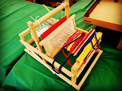 Arts & crafts at #Flushing #History #Festival @CarmenGreen  @BowneHouse #Queens #WorldsFair