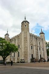 London May 2017