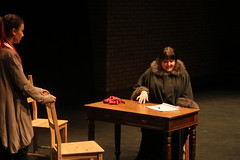 Theatre and Text