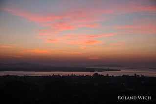 Mawlamyaing Sunset