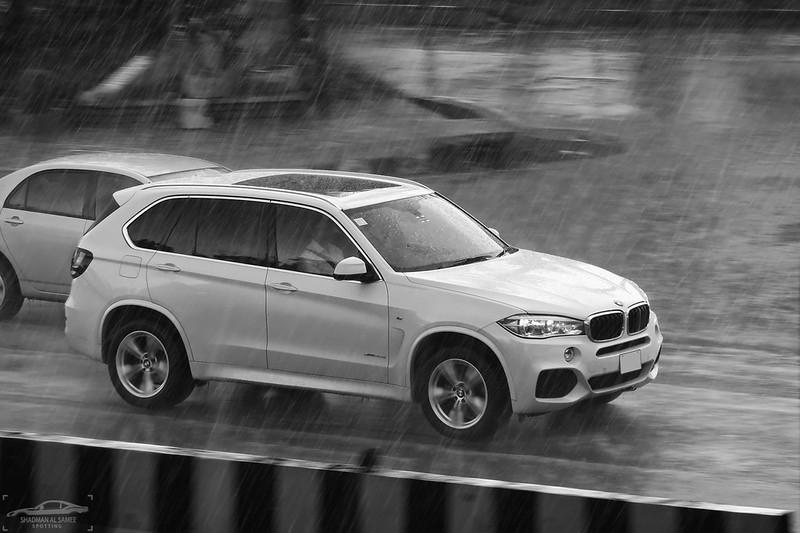 BMW X5, Bangladesh.