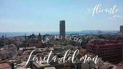 #Alicante #GentedeAlicante #LaMillorTerretadelMón #ProvinciadeAlicante #ComunidadValenciana #España www.gentedealicante.es  Bon Día a Tots Familia! :gift_heart: