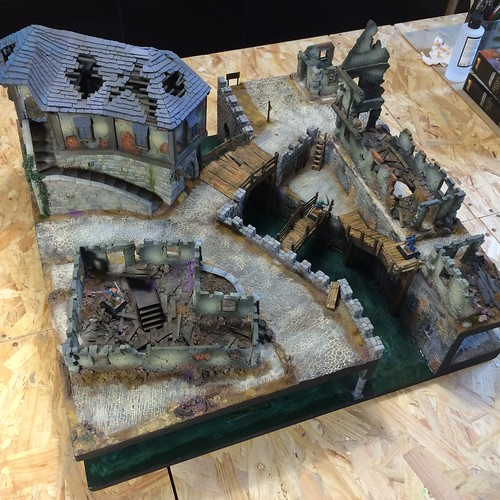 Malval District project - Mordheim table - Page 3 34489213352_a4cb39bed2
