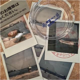 Instant Japan memories (Fukuoka)