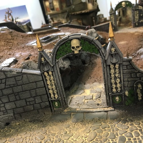 Malval District project - Mordheim table - Page 4 34511804192_3acd0ddae1