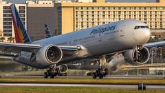 Philippines Airlines RP-C7779 pmb22-1802