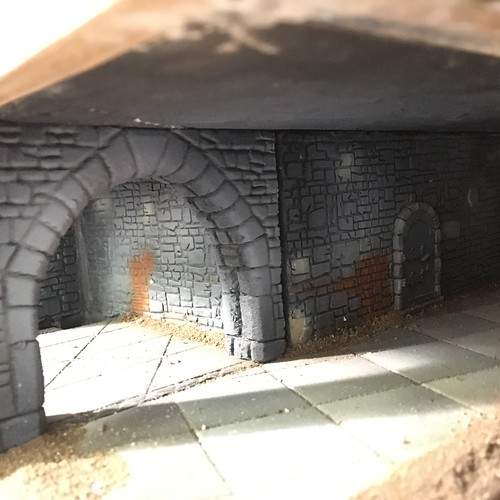 Malval District project - Mordheim table - Page 4 34543386351_323b3edcba
